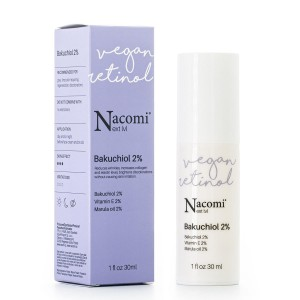 BAKUCHIOL 2% 30 ML